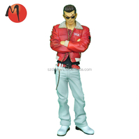 Fun collection miniature toys jointed action figure for adult