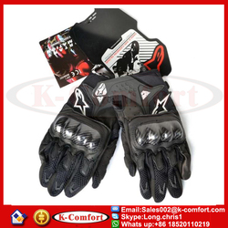 KCM1434 Custom Design Safety Protector Motorcycle Race Gloves Off Road Bike for sale