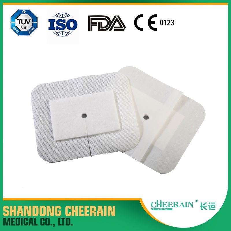 With Technical Team Surgical Waterproof Bandage