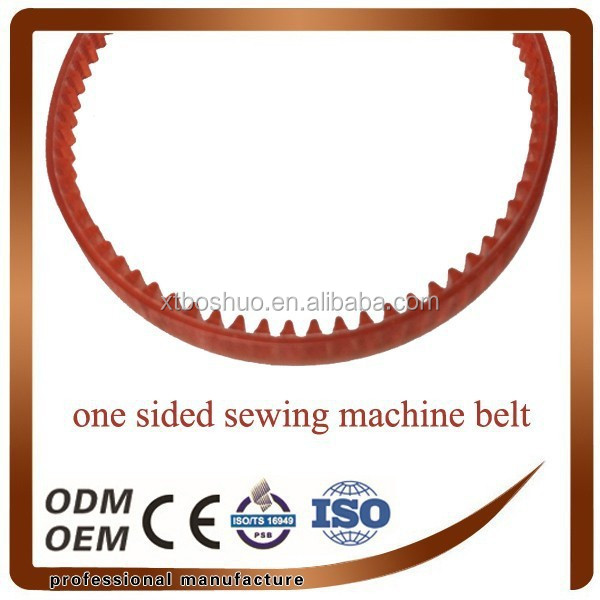 High Quality industrial Sewing Machine belt