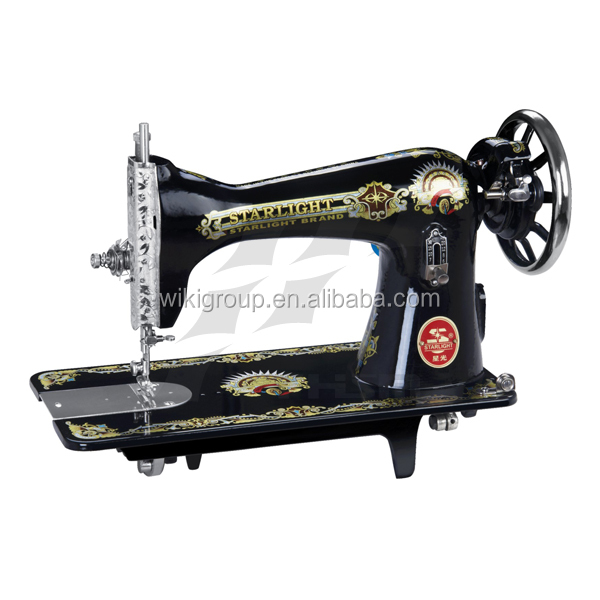 JA1-1 household mini sewing machine wholesale sewing supplies best seller good quality from 1992