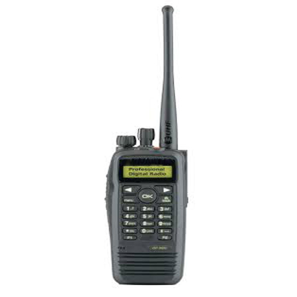 UHF VHF best price walkie talkie 5w handheld DMR DP3601 Digital Portable Radio