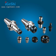 IGeShi CNC machining center carbide inserts tool holders