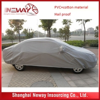 Best price first Choice auto sunscreen car cover