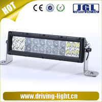 led work light bar with strong mount bracket, cree headlight bar for off road 4x4, cree headlight bar E-mark approval