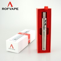 Famous products made in china huge vapor 3000mah A Plus strong output wattage pipe kit seckill wax vaporizer bgo g5