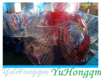 Cheap Factory Wholesale Inflatable Bumper Ball and Water Ball