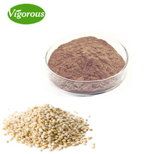 Hot Selling ISO Certified Chenopodium Quinoa Seed Extract Powder