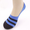 High Quality Men Loafer Socks Colorful