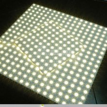 100W 10000LM High power and Super bright led backlight modules