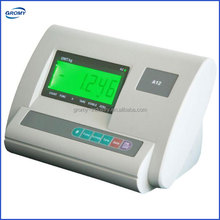 A12 Weighing Indicator Electronic Weight Indicator for Platform Scale and Floor Scale
