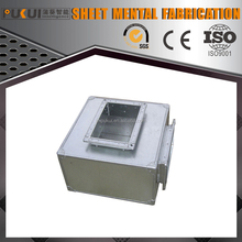High Quality Oem Sheet Metal Equipment Electronic Enclosure