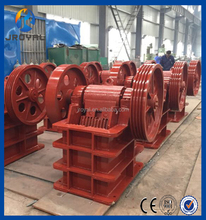 PE Series High Efficiency Small Rock Jaw Crusher for Sale in Thailand