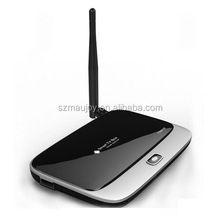 RK3188 Android 4.2 Smart tv stick 2GB/8GB Quad Core Remote Control Mini PC Android TV box
