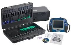 Brand New OTC Tools (OTC3828DLXNB) Pegisys PC Diagnostic System Master Kit with Netbook