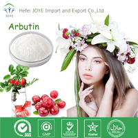 Natural alpha arbutin& beta arbutin --cosmetic ingredient