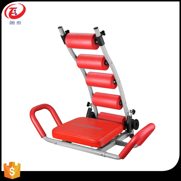 2017 Fino máquina de exercícios de ginástica ab máquina de exercício, cadeira do exercício do ab