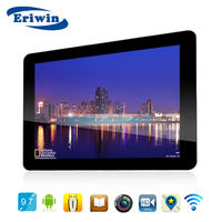 ZX-MD9711 cheap price new 9.7 inch tablet pc 1024*768 1GB/8GB 6000mAh HDMI output