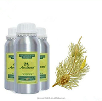 100% Pure And Natural OEMODM Provided Pine Needle Oil