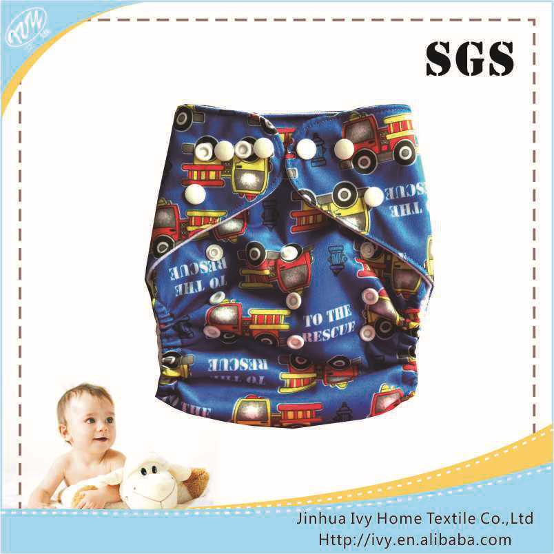 IVY Alibaba china supplier china cloth diapers OEM Hugs Baby Diapers