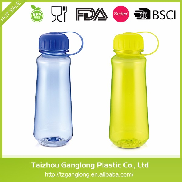 Experienced Factory OEM Eco Friendly Sport Bottles 500