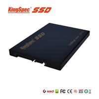 "2015 hot new products KingSpec 256GB 2.5"" SATAIII SSD laptop hard drive disk"