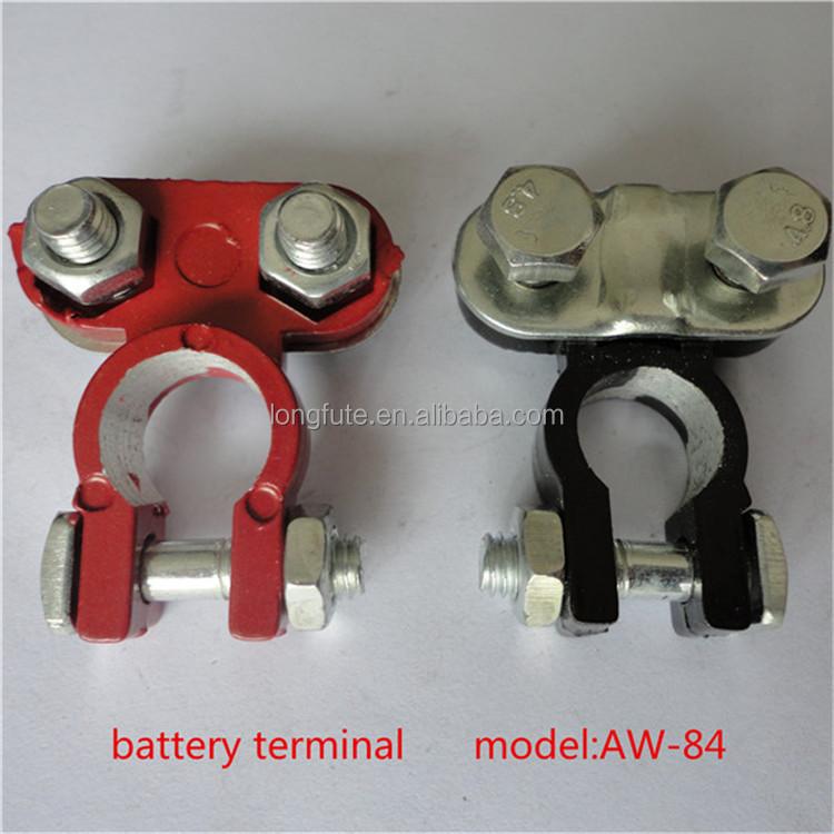 Car Battery Post Material
