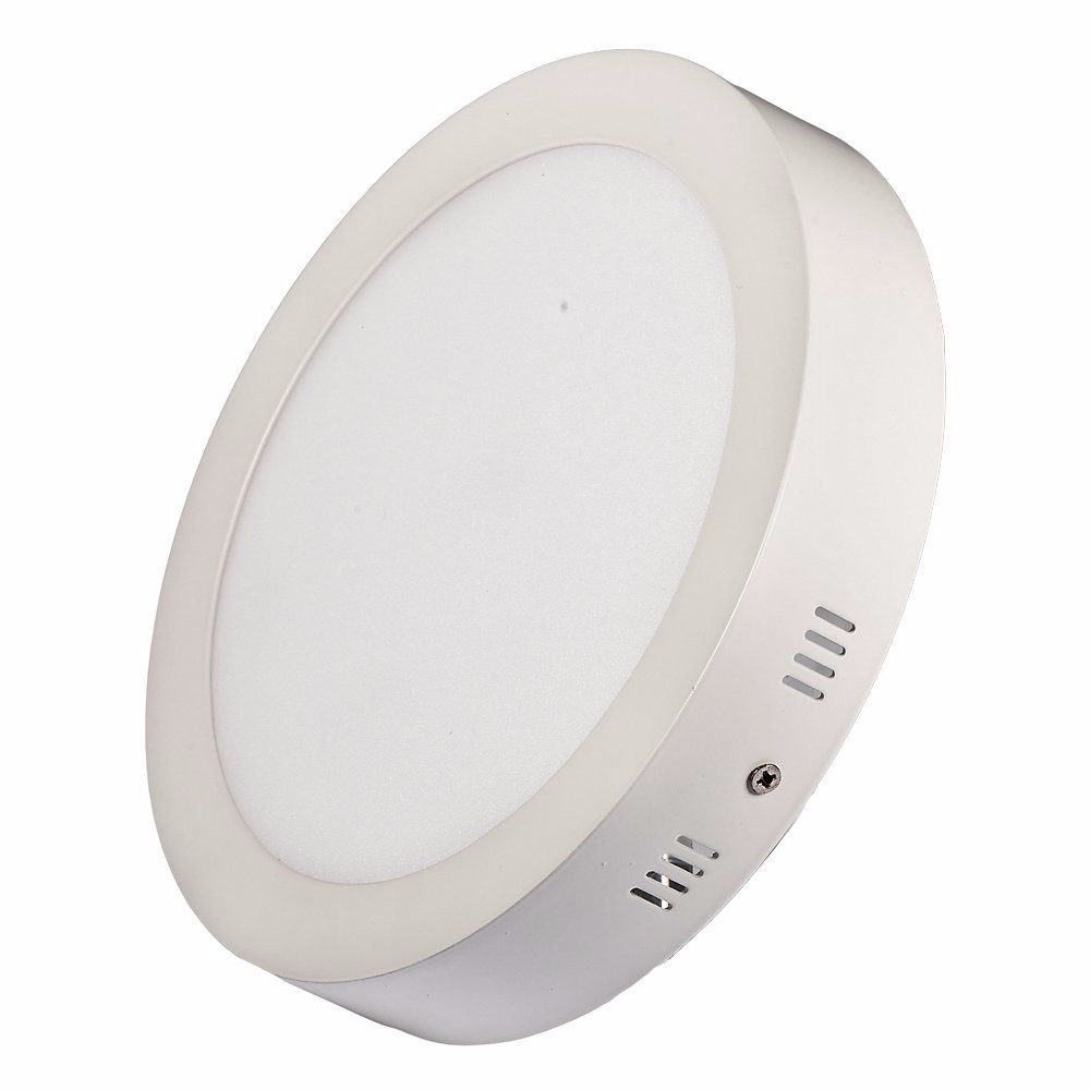 18w Round Shape LED Surface mounted Panel Light