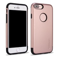 2016 New Design Hot Sale Caseology OEM Personalizado Telefone Caixa Do Telefone Móvel Para o iphone 7 plus