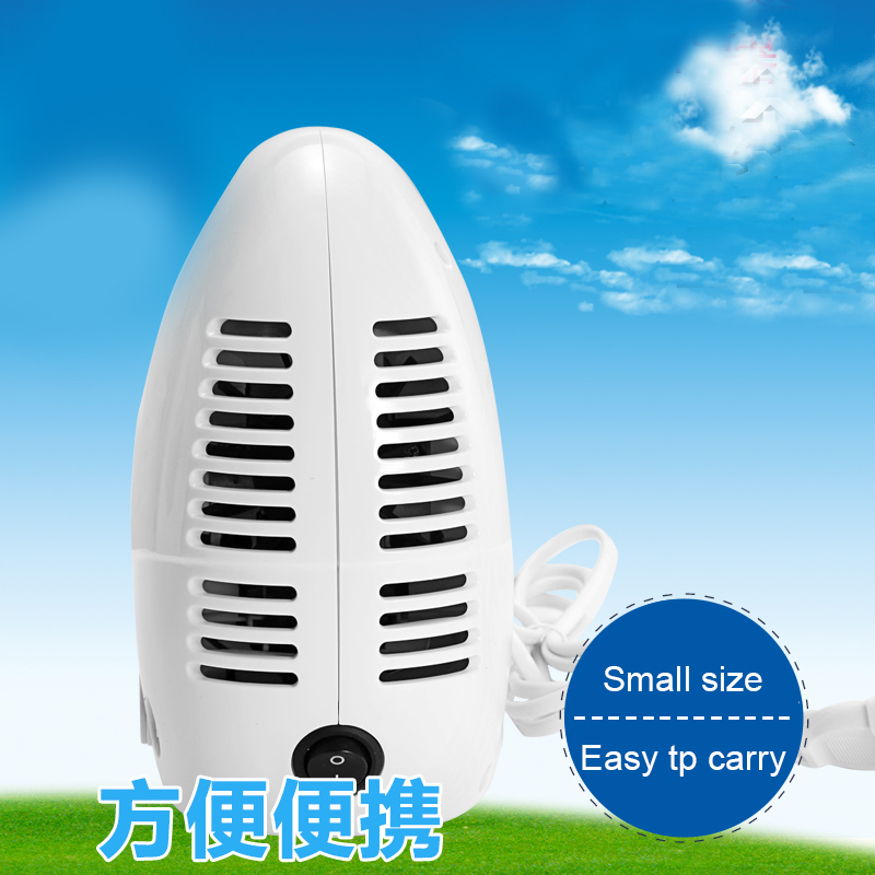2016 most popular products animal character nebulizer for children