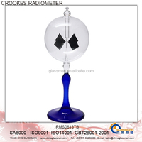 Crookes Radiometer Model/Solar Radiometer RMS0618TB Physical
