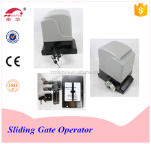 New Hot-sale Automatic sliding gates operator / motor operated sliding gate / sliding gate opener motor