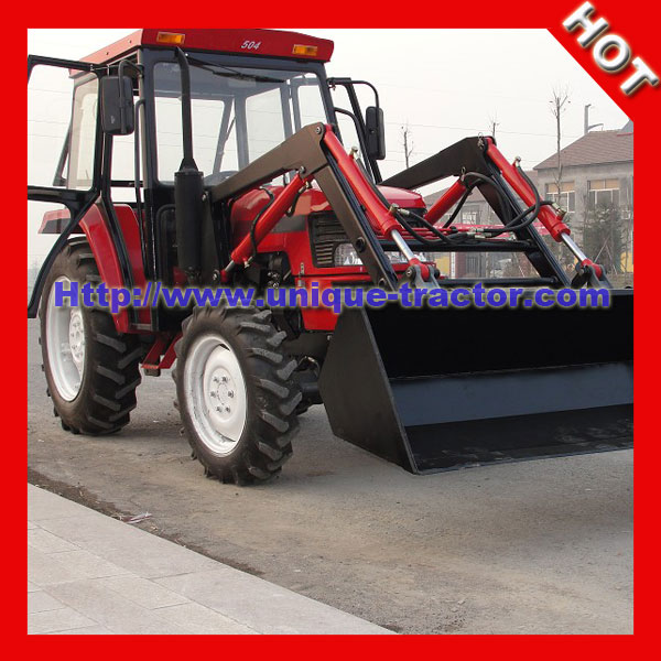 Sweden Hot Sale Agriculture Tractor 50HP With Low Price