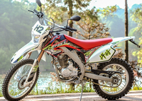 MH250GY-10 motorcycle ---CRF model off road,250cc off road motorcycle