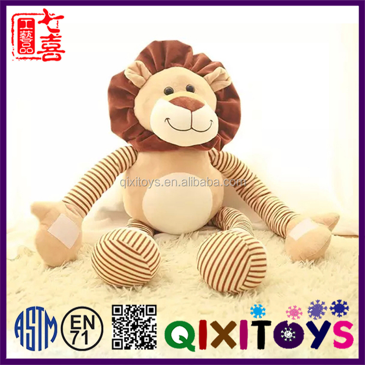 New style lion plush toy high quality stuffed animal lion toy interesting lion stuffed plush soft toy
