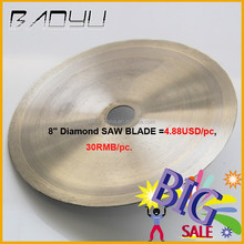 Different Circular Saw Blade Types Fast Cut Machine Use 14 inch Diamond Blades