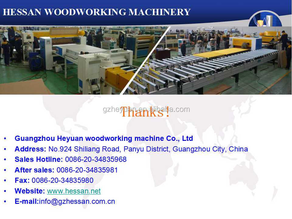 Honeycomb panel lamination machine