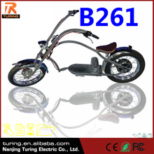 Alibaba China Peugeot Scissor Angel Scooter