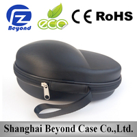 Top quality protective eva hard shell headphone case