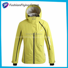 WL4219AW Fashional Women Winter Snowboard Jacket