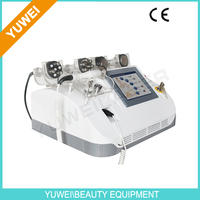 YUWEI---ultrasonic cavitation head slimming machine