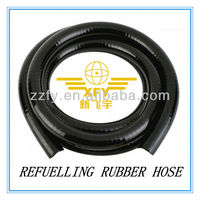 ADVANCED TECHNOLOGY, DURABLE REFUELLING RUBBER HOSE