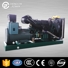 550KW/688kva novel Modelling Hot Selling generator made in taiwan