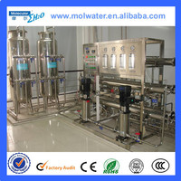 Distilled Water for Pharmaceutical/Water Treatment Plant for Pharmaceutical Industry