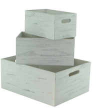 High quality vintage cheap and nice wooden box for fruit and vegetables wholesale