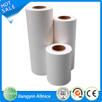 High speed printing best quality large format heat transfer paper for fashion garment