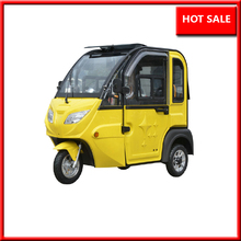 2017 hottest 48V 800w cargo electric tricycle/cargo auto rickshaw/electric tricycle for sale