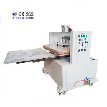 Pneumatic Heat Press Large Print Area