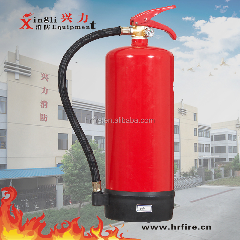 10kg abc dry powder used fire extinguisher equipment