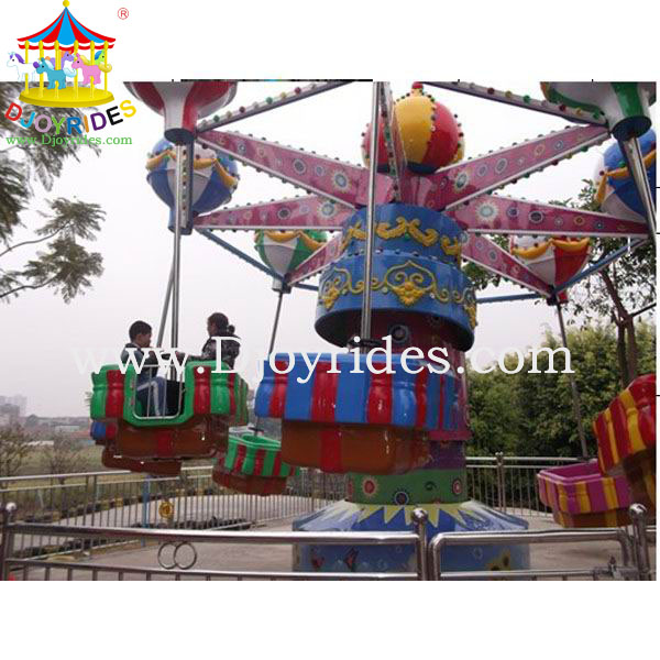 funny cheerful amusement rides samba balloon for sale